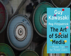 Review: The Art of Social Media, Power Tips for Power Users